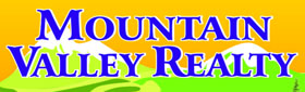 mountain valley realty logo